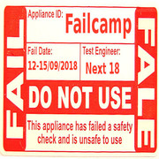 2018 / Never Mind Best Practice – Here's FailCamp!
