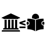 2018 / Universities are an Endangered Species. Long live the Library!