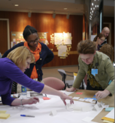 2018 / Designing the Future: Using Sketching and Storytelling to Craft a Strategic Plan