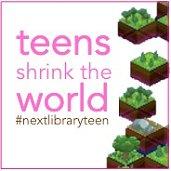 2015 / Teens Shrink the World