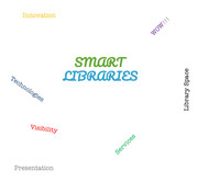 """2018 / Hands on """"Smart Libraries"""" – A Book Sprint Project"""