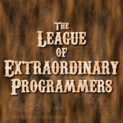 The League of Extraordinary Programmers