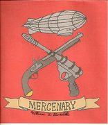 steampunk mercenaries