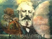 Jules verne. Father of Steampunk.