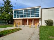 Exterior- Entrance 2