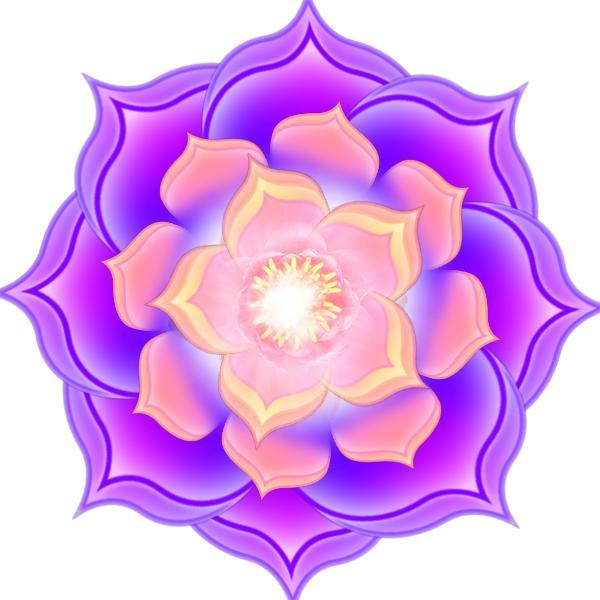 Mandala - amor