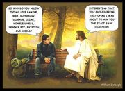 jesusperspective