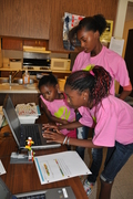 Girl Scouts 2010