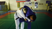 Judo in Thailand
