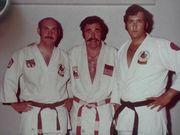 Judo Photo's