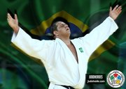 Rafael Silva, O100 Olympic Bronze Medalist 2016 @rafaelsilvababy @noticiascbj