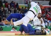 One of my favourite judokas, Roy Meyer! @RoyBoyMeyer @judobond