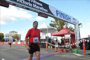 Victoria Marathon
