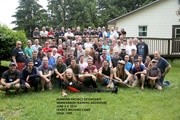 Group photo with Ontarion June 2016 NWTA