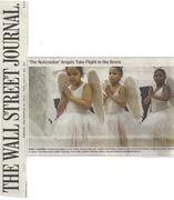Ballet Ambassadors in the Wall Street Journal