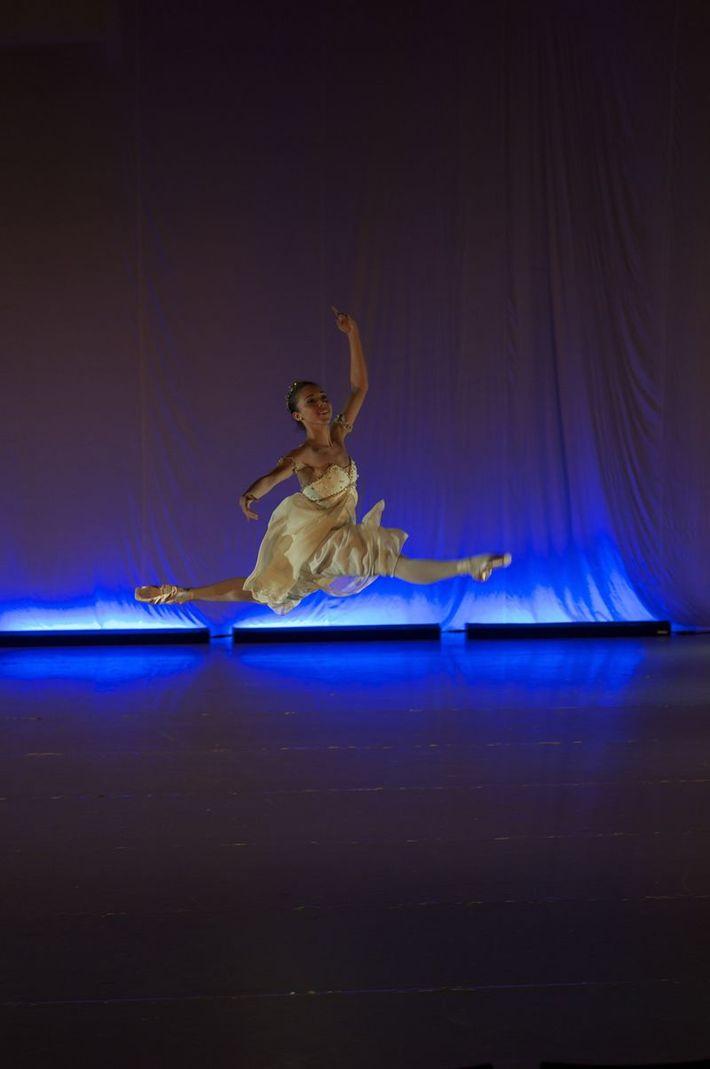 SIBA - intensive Ballet Workshop