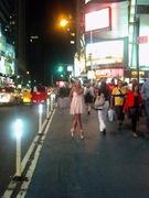 Tanya River, my Broadway