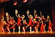 Baile de Aranjuez