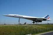 Spotting - Concorde & A380