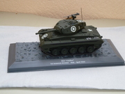 ALBUM 49 - Military Vehicles Models Club Collections 17