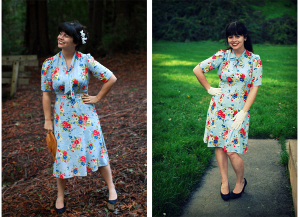 blue-floral-before-after
