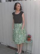 Patty Skirt