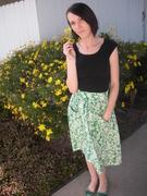 The Patty Skirt