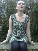 Devon Green dress