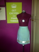 thrifty apron