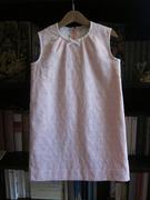 Apple Blossom Dress / full