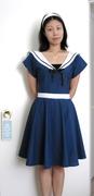 Ondine's Curse Dress