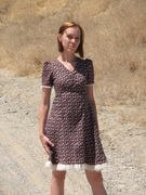 Almost Alike Adey Dress
