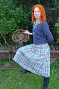 Southern Girl dress
