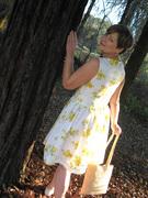 buttercup dress vintage 4