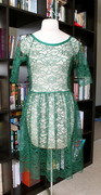 Celebrational Osier Dress