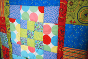 Baby Quilt 2011