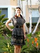 """Classy"" Summer Dress"