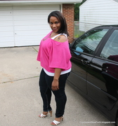 Pink Saturday Shirt