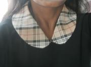 Scottish collar - version 1