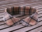 Scottish collar - version 2