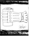 GloveSketch2011
