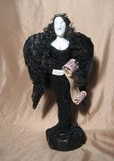 Angel of Death by Karen Schuman
