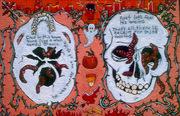 Dead Man's Brains by Eric Hill