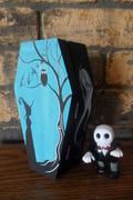 Spooky Halloween Coffin box
