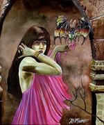 Lucinda by Brad Moore