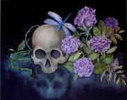 Memento Morte by Erica Cassil