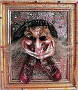 Wicked Witch by Elizabeth Granton