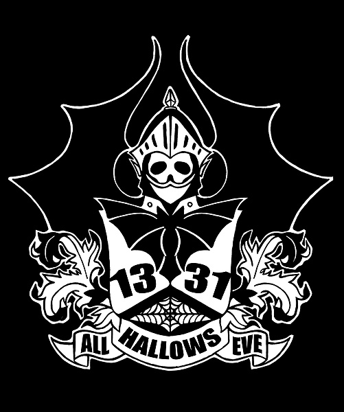 Crest of All Hallow's Eve by KOSTR