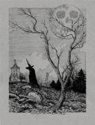 34 Witch Walk