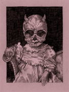 45 Devil Child